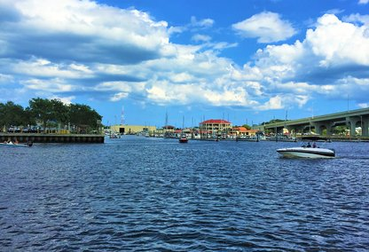 Palm Bay Ford >> Duval and St. Johns County Waterfront Homes for Sale