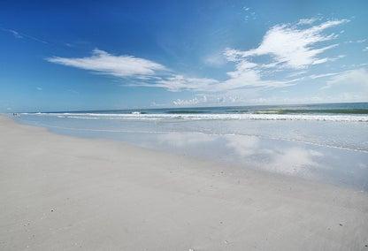 Distance St Augustine Beach Miami Beach