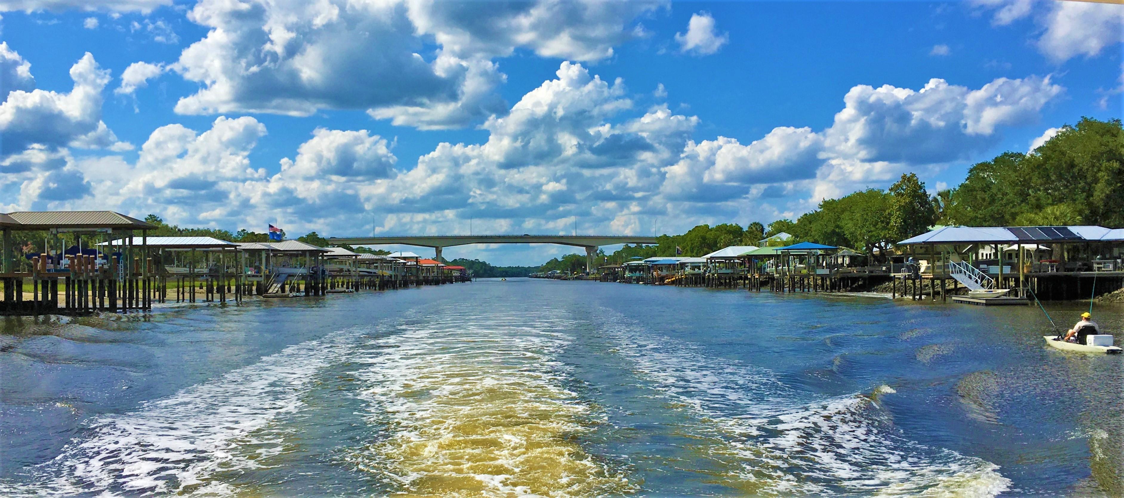 Northeast Florida Intracoastal Waterway Homes | Waterfront