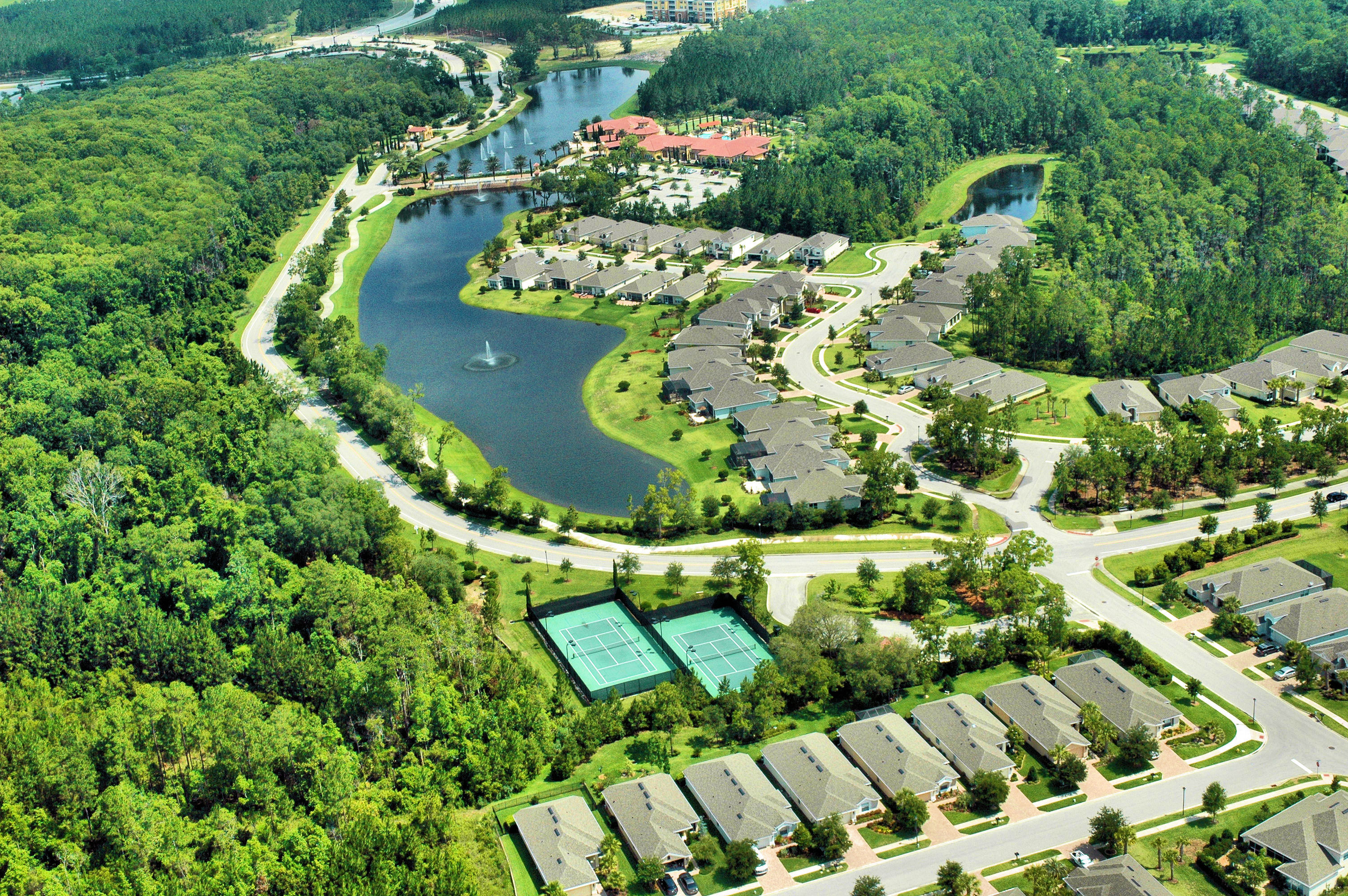 Senior and 55+ Active Adult Homes & Condos in Ponte Vedra, St. Augustine &  Jacksonville