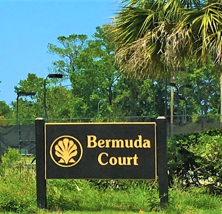 Bermuda Court Sawgrass Ponte Vedra Fl Homes For Sale
