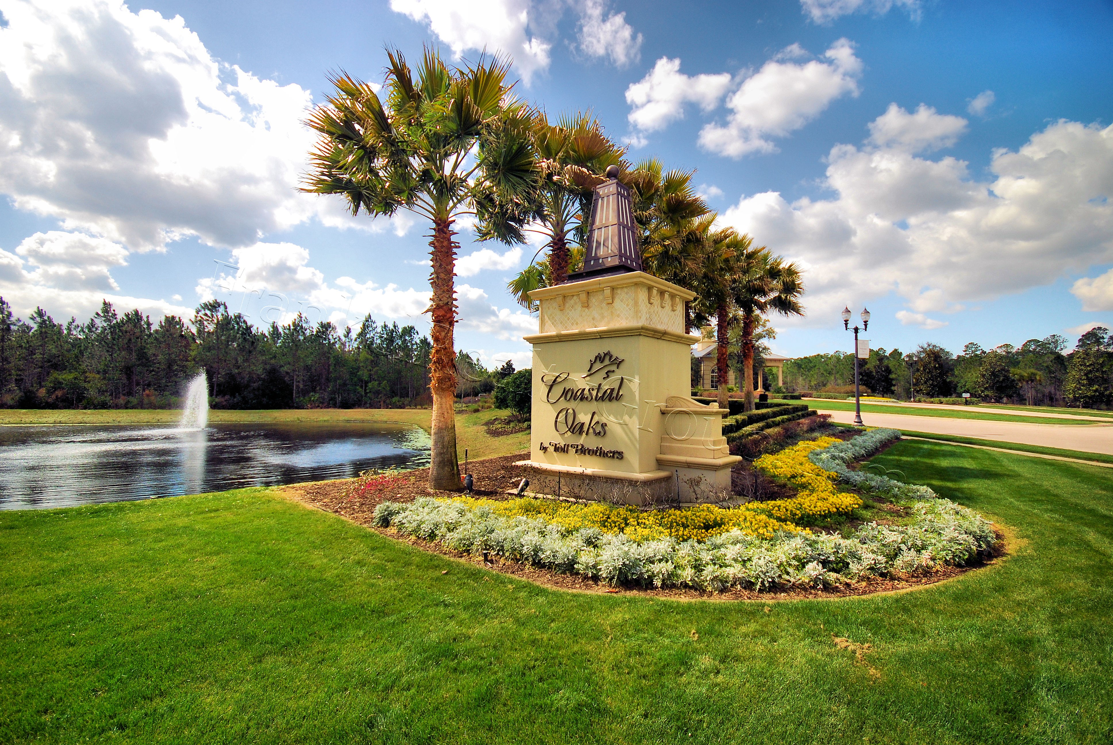 Coastal Oaks At Nocatee Homes For Sale New Resale Properties