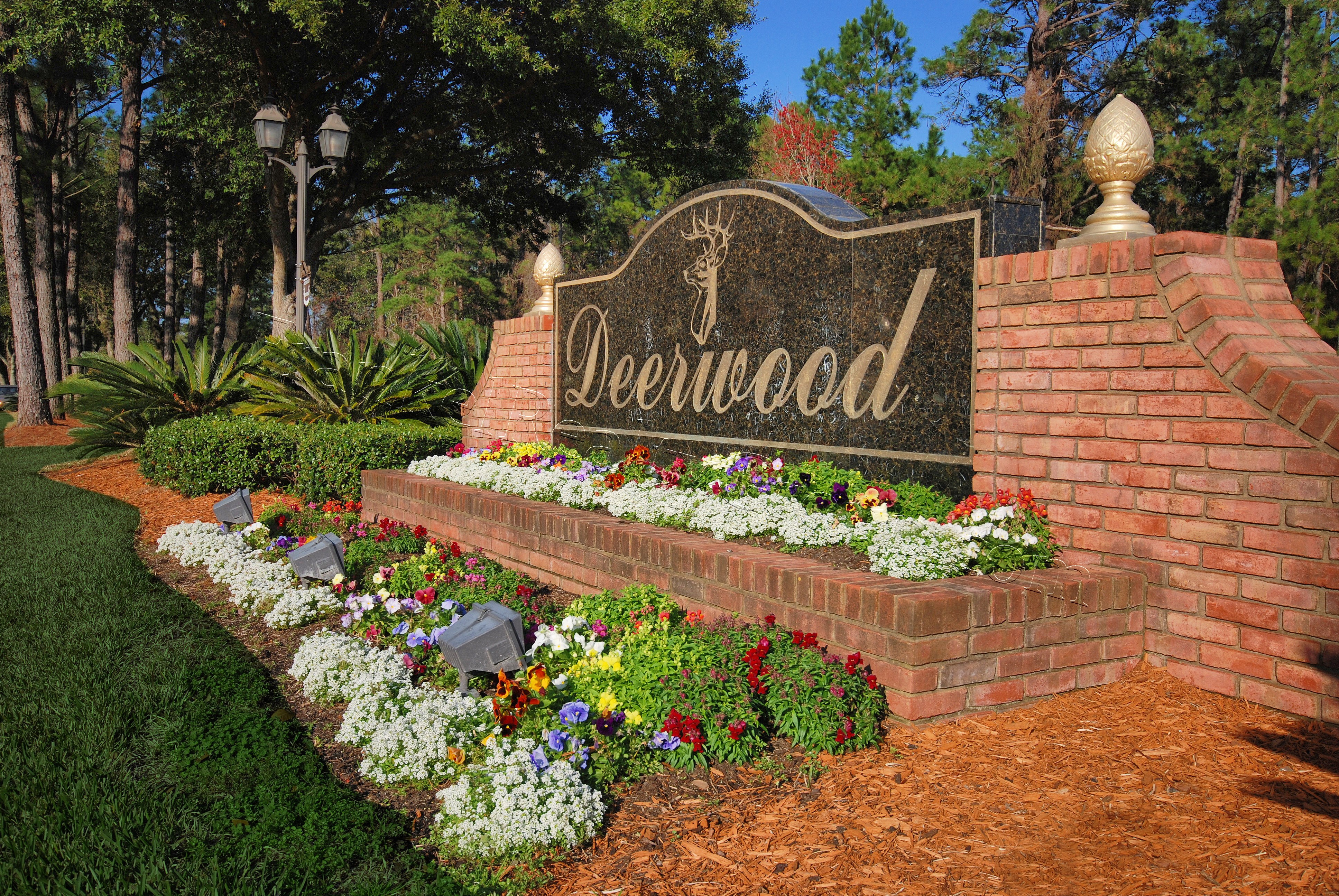 Deerwood Real Estate | Country Club Homes For Sale Jacksonville