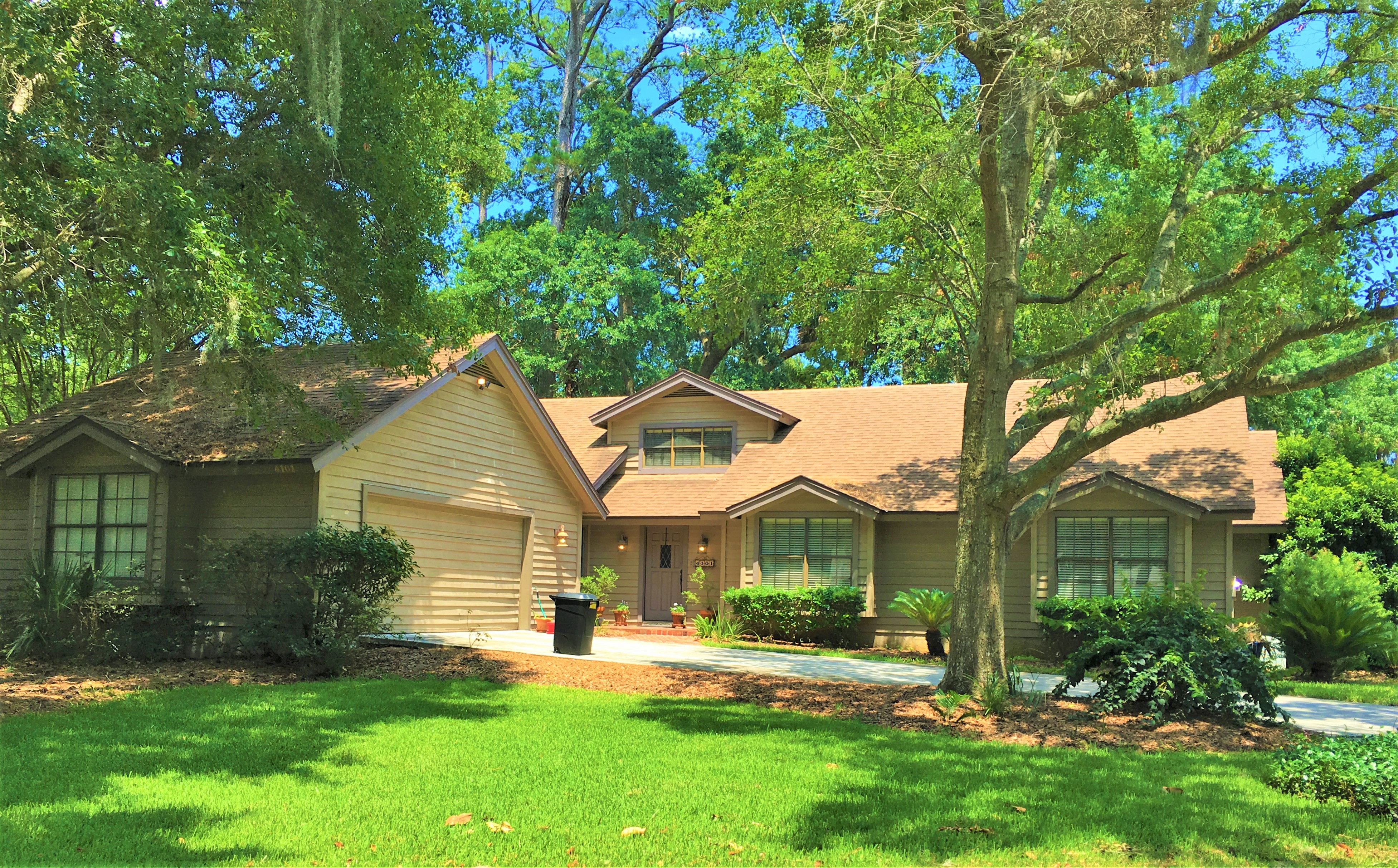 Cypress creek ponte vedra homes for sale sawgrass players club for Cypress log home prices