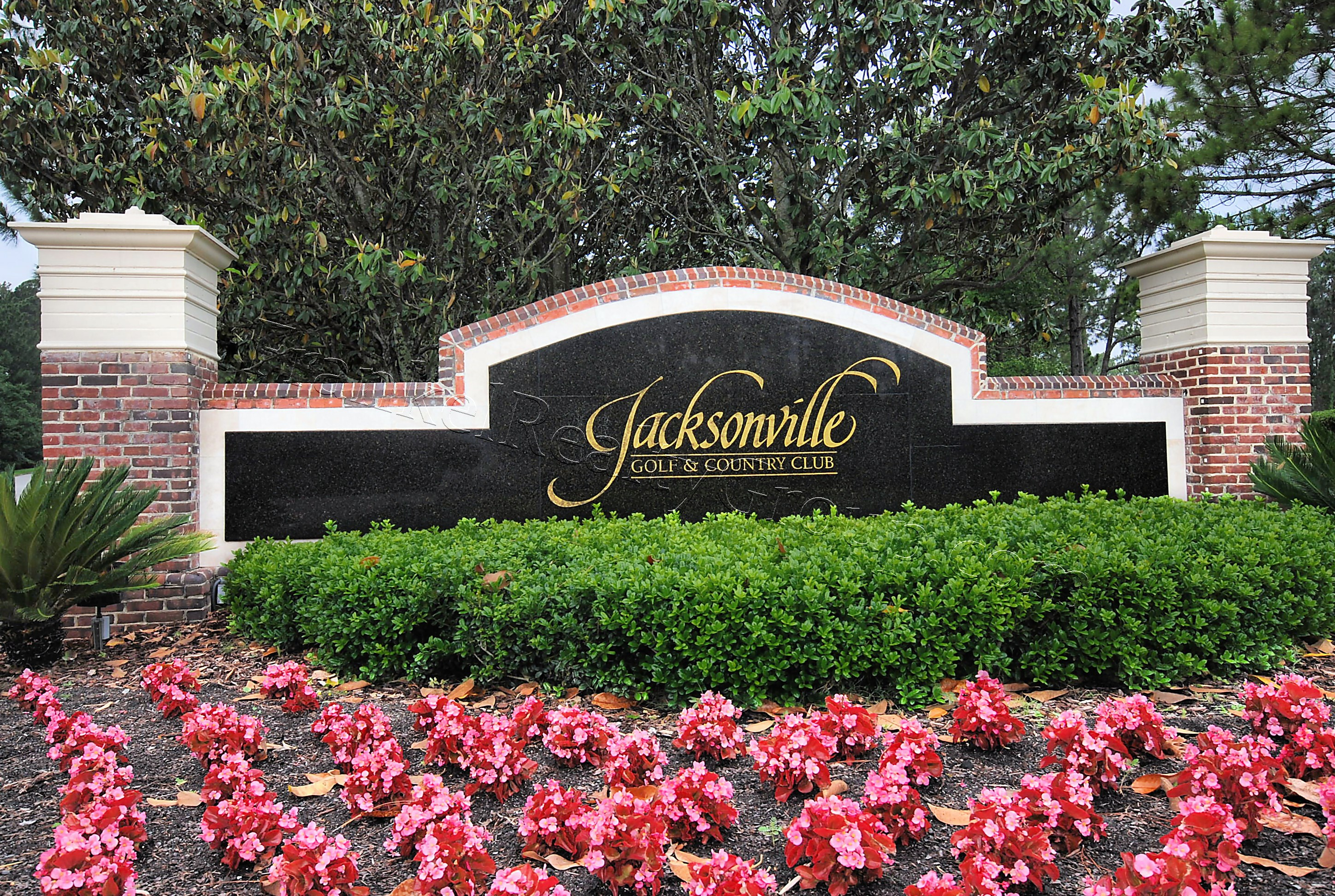 Jacksonville Golf And Country Club Homes For Sale In Fl