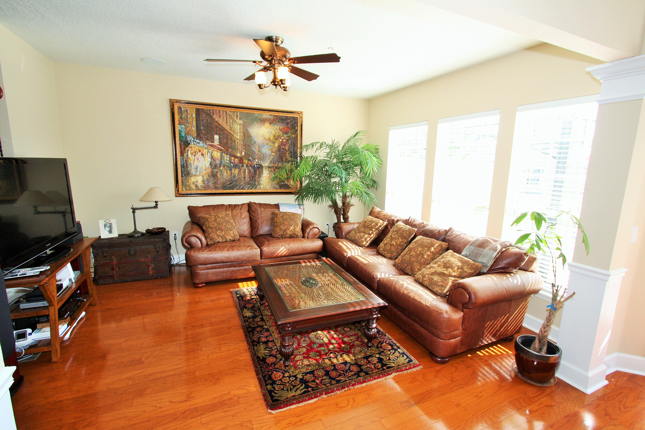 Midtowne Townhomes Jacksonville FL For Sale