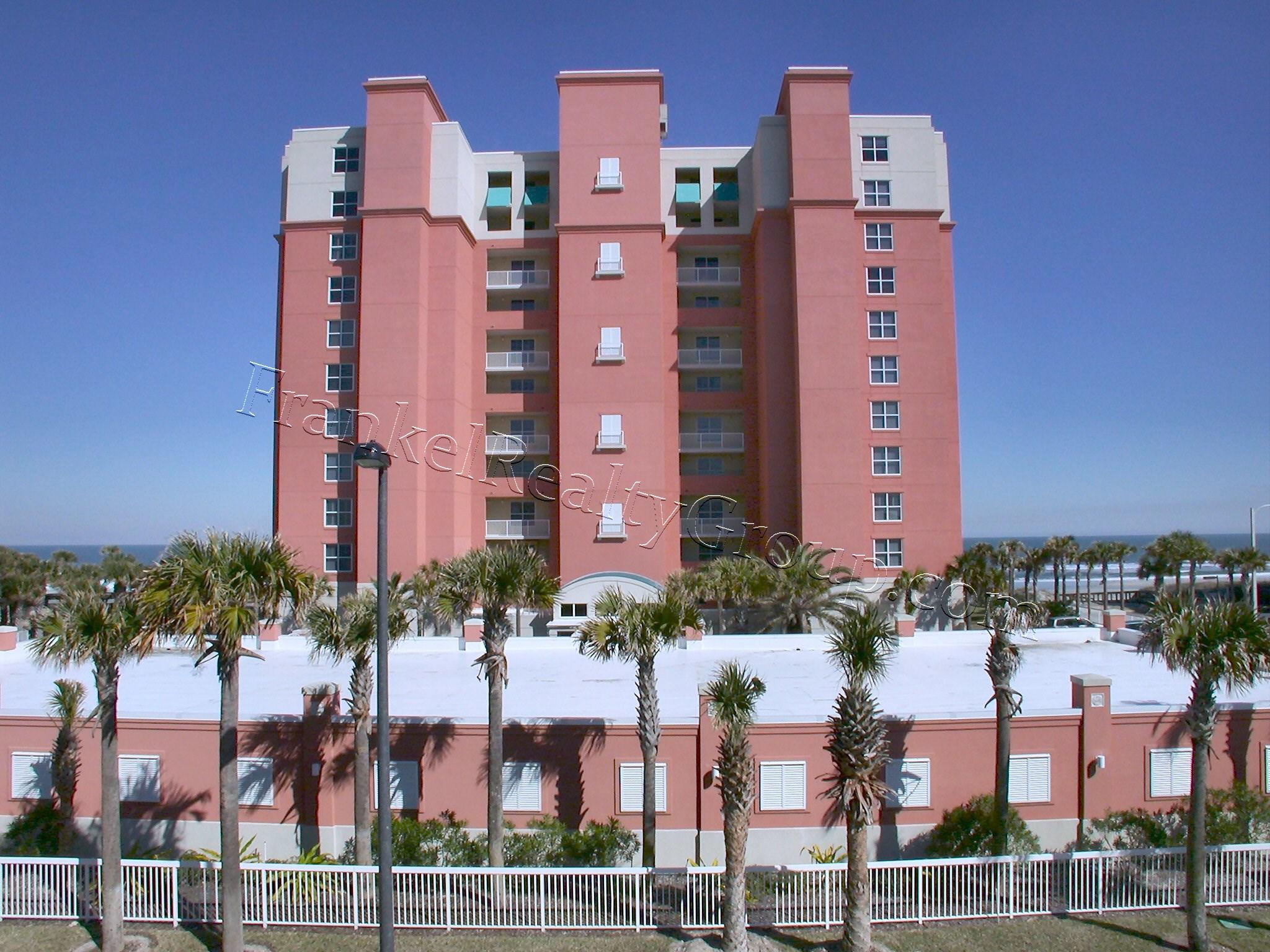 Oceania Jacksonville Beach Oceanfront Condos For Sale