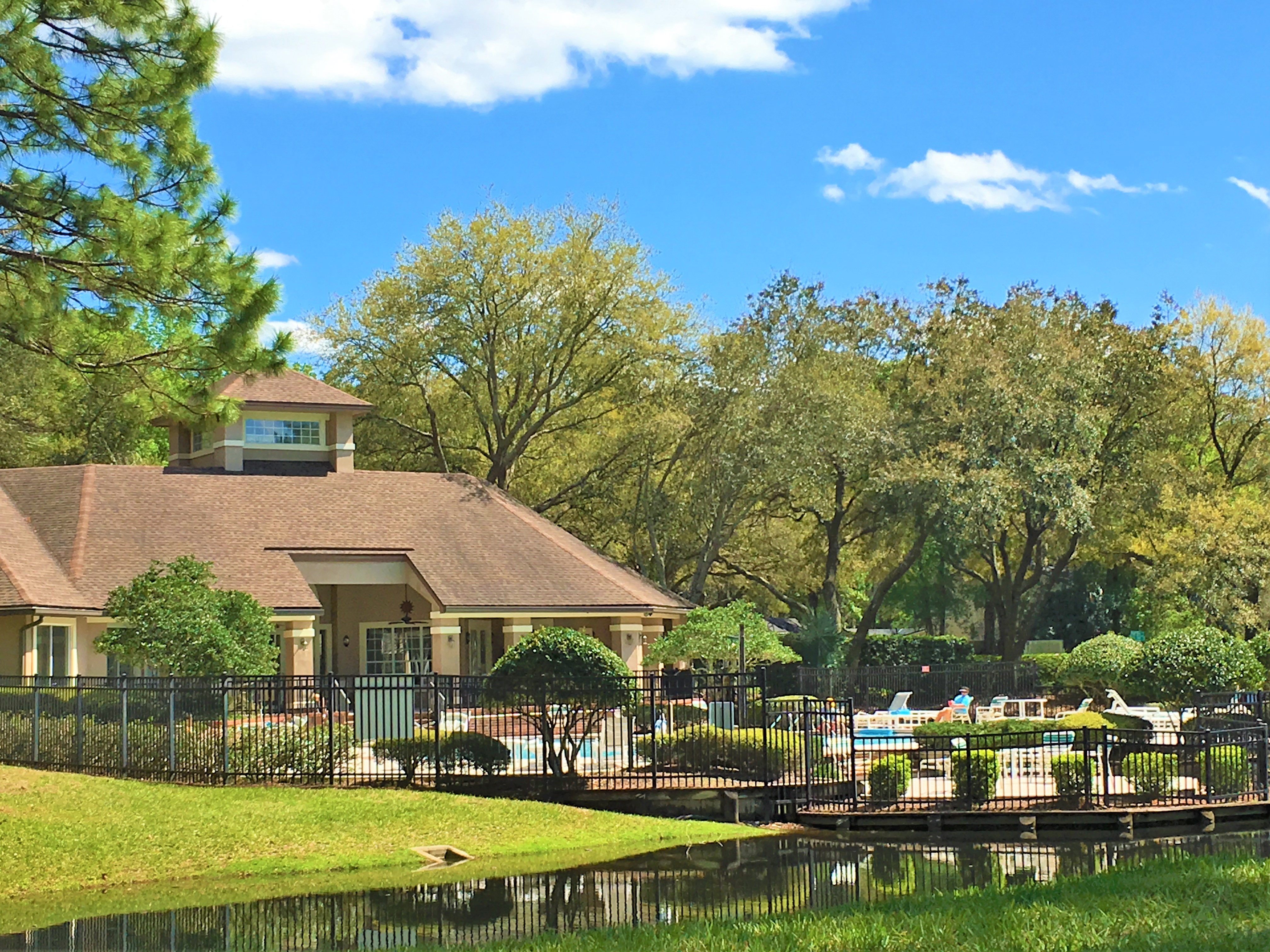 Hollybrook Homes Apartments Jacksonville Fl