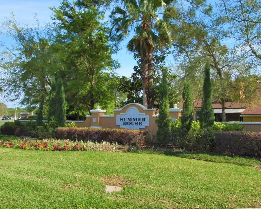 Summer House Ponte Vedra Beach Florida