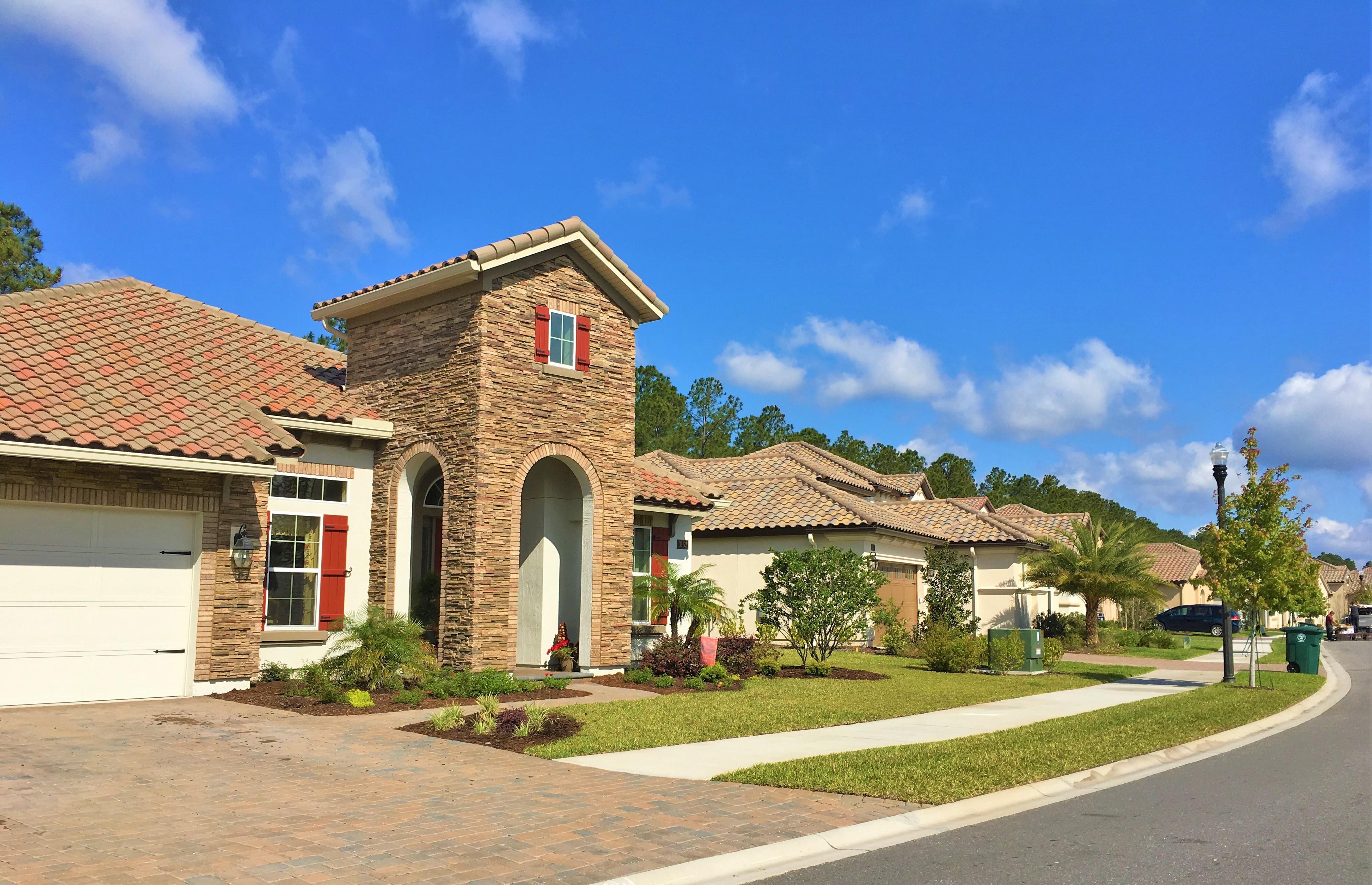 Tamaya Homes For Sale Jacksonville Fl