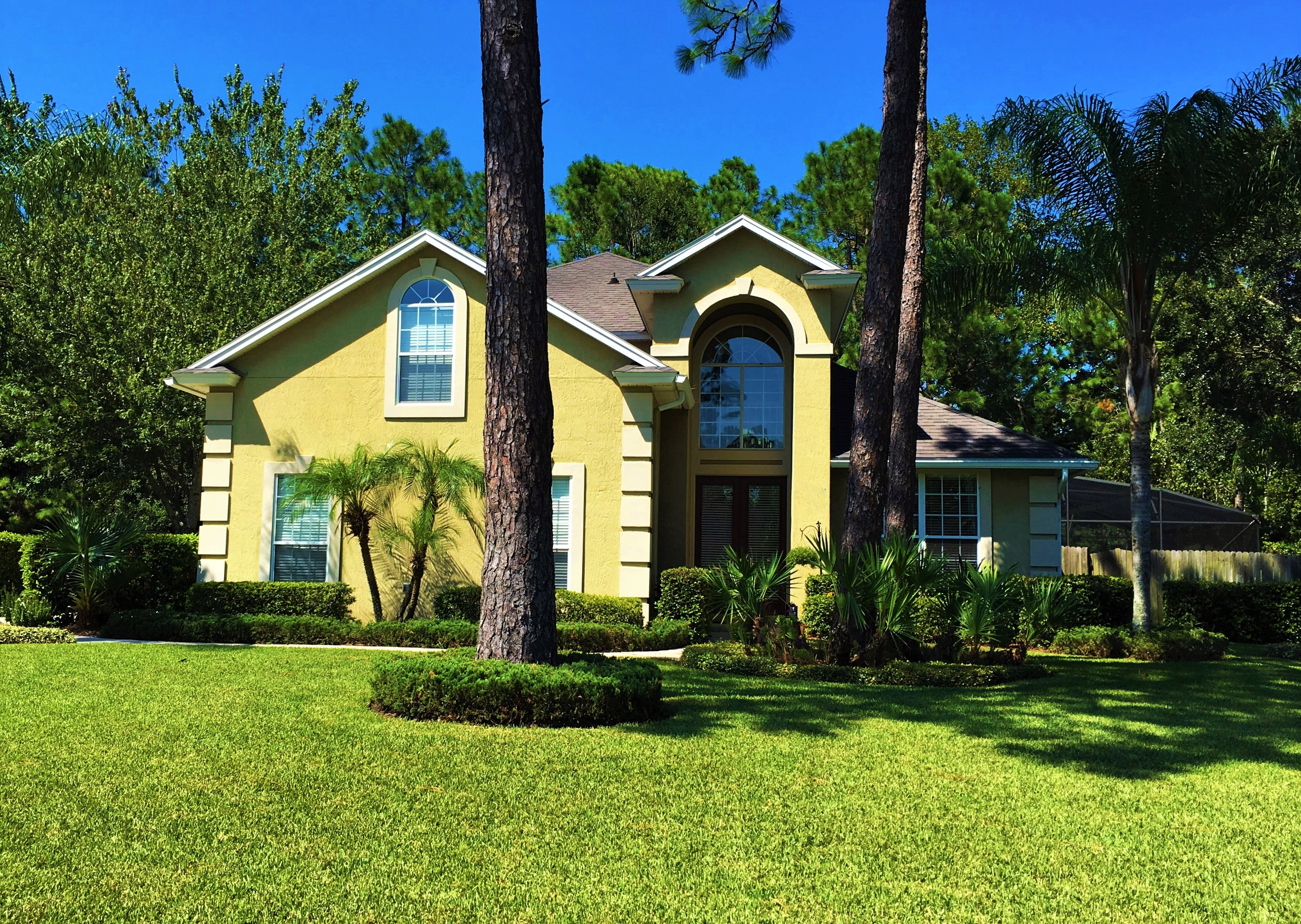 The Woods Jacksonville FL Homes For Sale on