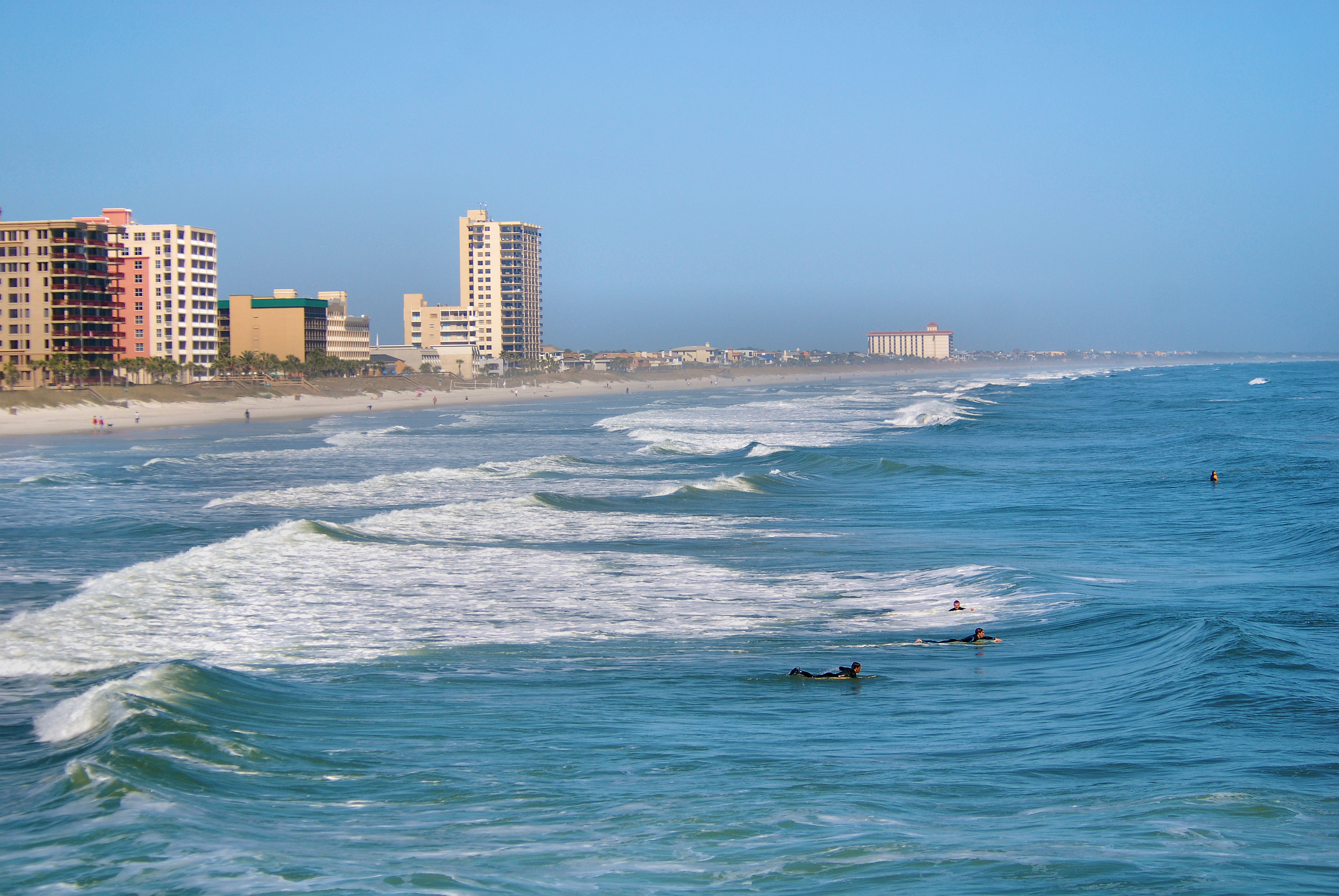 Oceanfront Condos For Rent Jacksonville Beach Fl