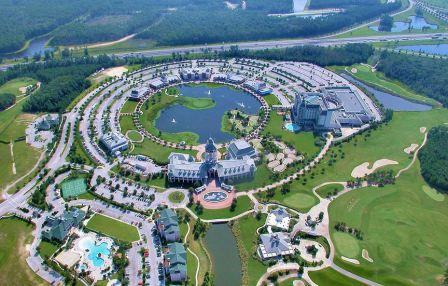 world golf village homes for sale