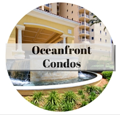 Oceanfront Condos in Northeast Florida