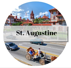 St. Augustine Active Adult 55+ Homes