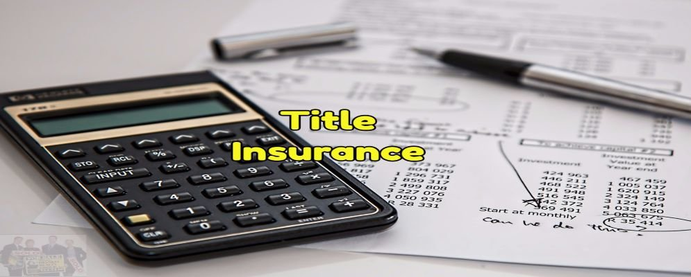 titile insurance cost when buying a home