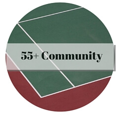 55+ Communities Age Restriction Homes For Sale
