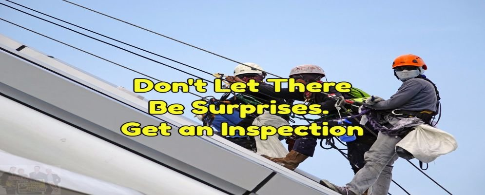 Make your sale easier by getting a pre-inspection done
