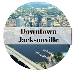 Downtown Jacksonville Condos