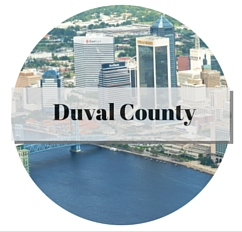 Duval County Pool Homes