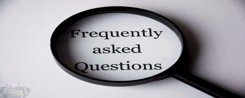 frequently asked questions about real estate disclosures