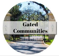 Homes in Gated Communities for sale