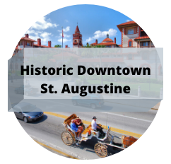 Historic Downtown St. Augustine