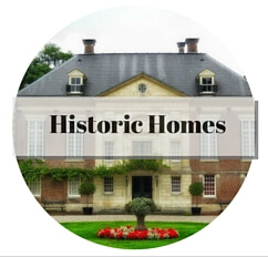 Historic Homes in Jacksonville FL Duval County