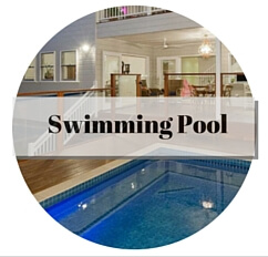 Swimming Pool Homes For Sale