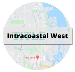 New Construction in Intracoastal West Area of Jacksonville