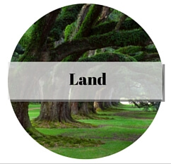 Land in Jacksonville FL Duval County