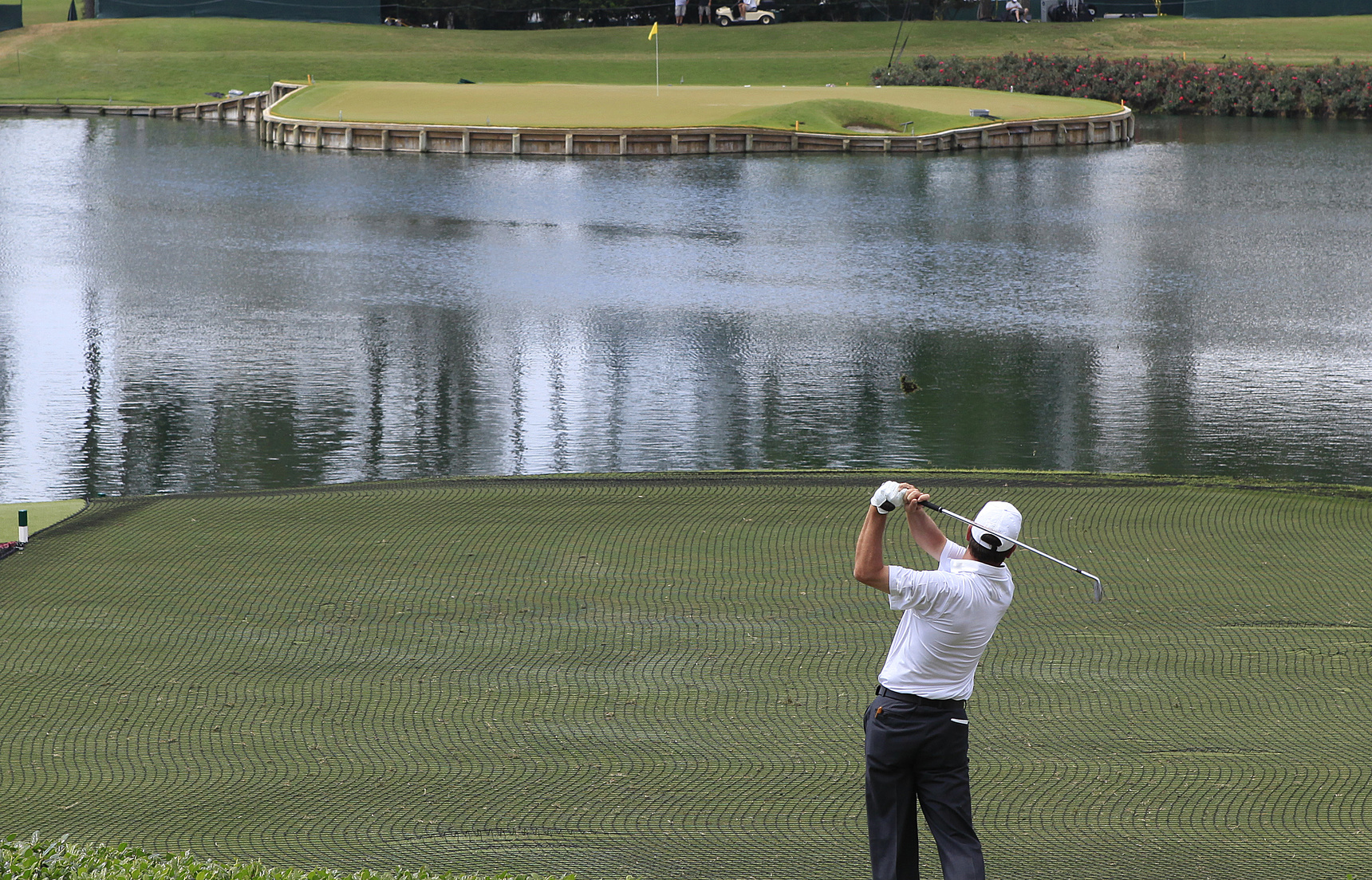 golf course membership in Northeast Florida