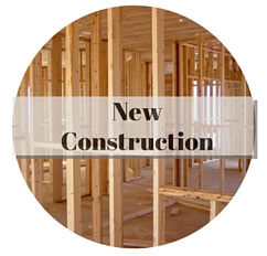 New Construction in Jacksonville Duval County