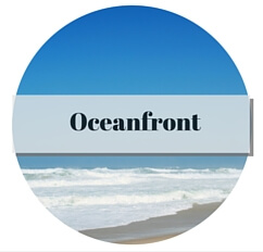 Oceanfront Homes and Condos For Sale