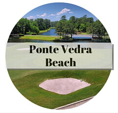Ponte Vedra Beach Intracoastal Roscoe Blvd Marsh Landing