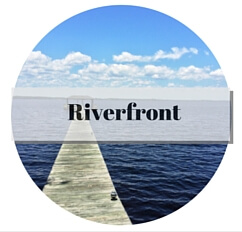 Riverfront Homes For Sale | Waterfront