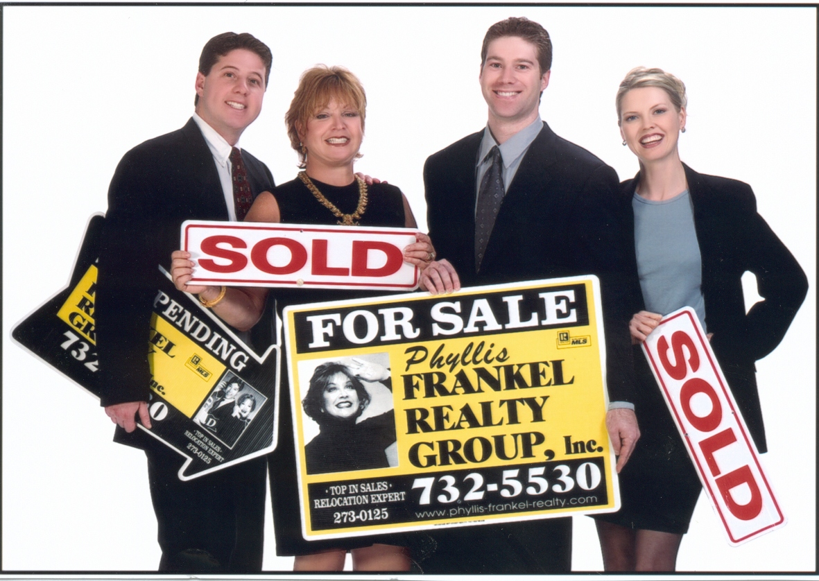 phyllis frankel realty  group