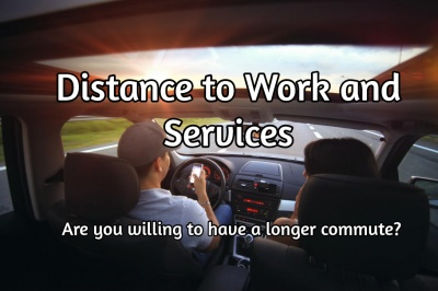 how_long_of_a_commute_do_you_want_in_your_new_home