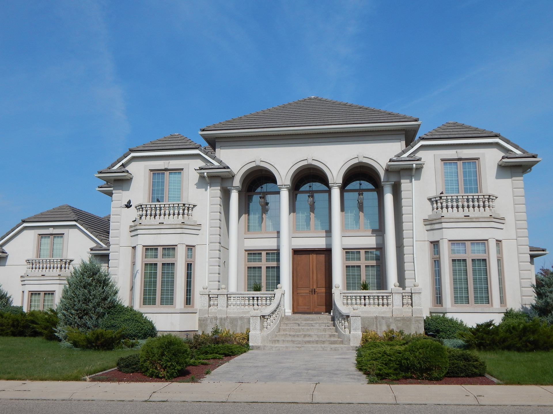 Prestigious Luxury Homes For Sale